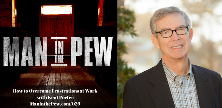 How to Overcome Frustrations at Work with Kent Porter MITP029