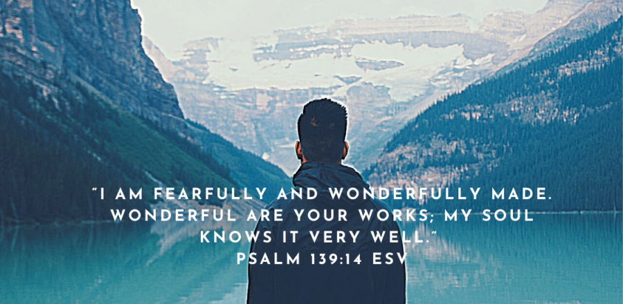 Thankful to be Known by God: Day 28