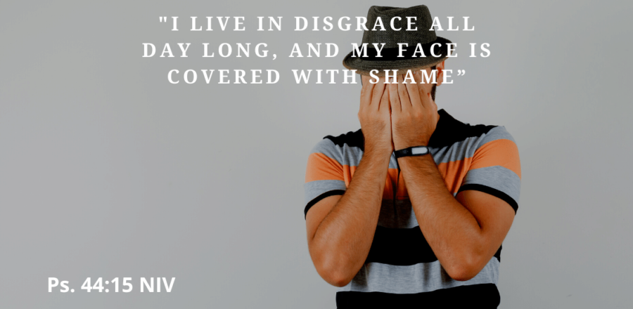 How to Overcome Shame with Gratitude (7 Minute Prayers): Day 61