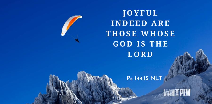 Gratitude for Deliverance (7 Minute Prayers): Day 73