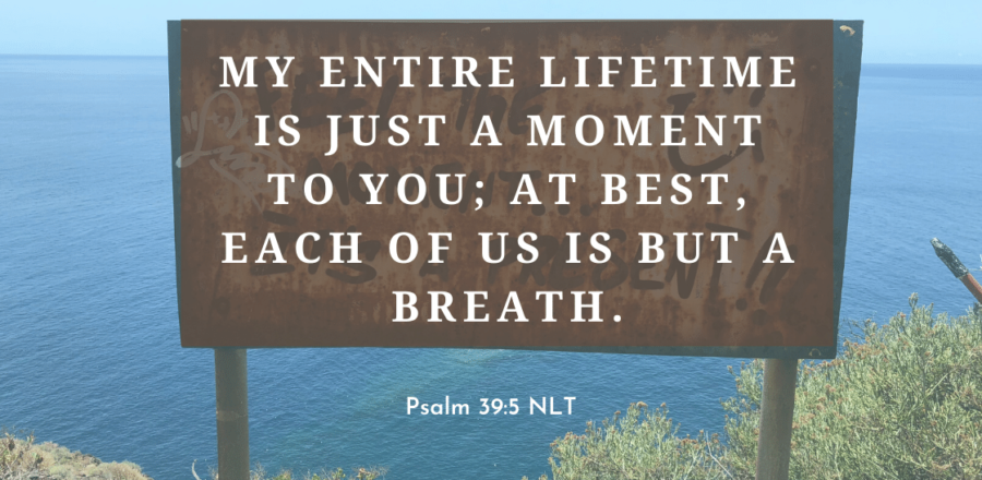 How Remembering Mortality Leads to Gratitude (7 Minute Prayers): Day 78